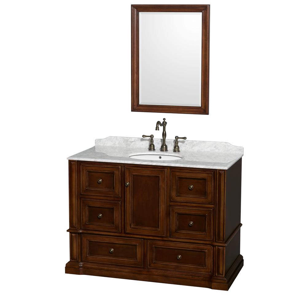 Bathroom vanities rochester