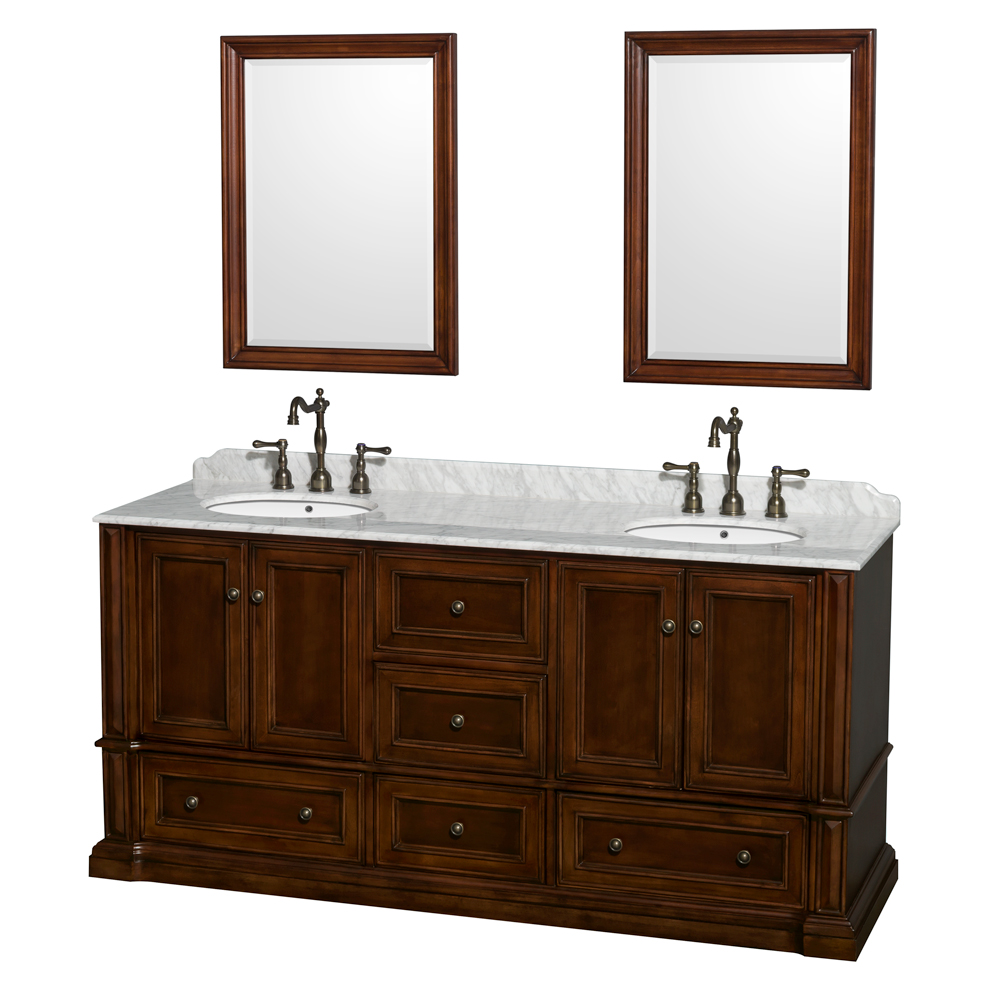 Bathroom vanities rochester