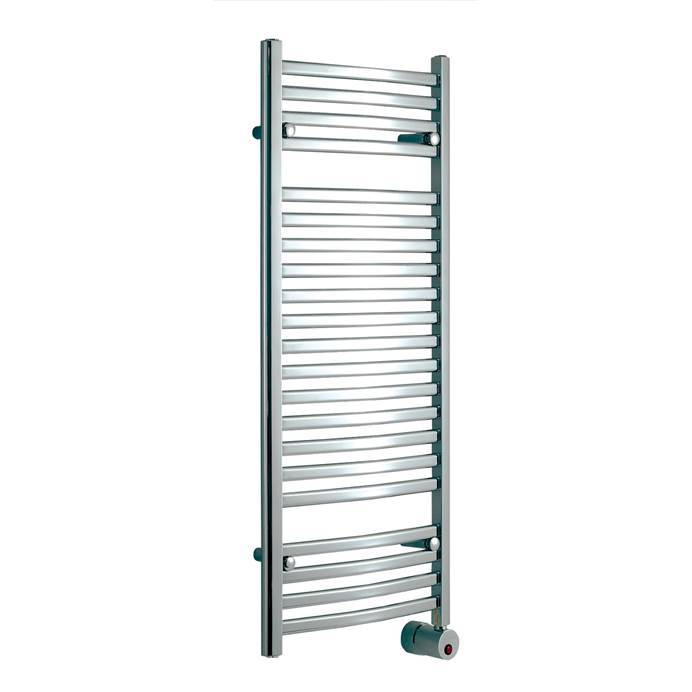 Mr. Steam W248 Electric Heated Towel Warmer with Digital Timer W248