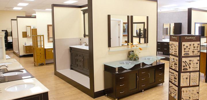 North Hollywood Showroom Bathroom Sink Vanities Sinks Faucets More Modern Bathroom