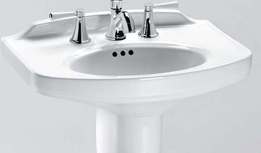 Bathroom Sinks - Shop Modern, Pedestal, Wall Mounted Styles & More ...